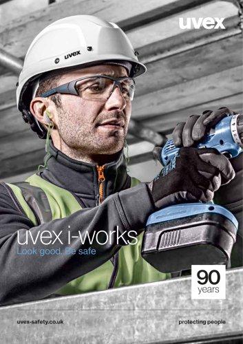uvex i-works