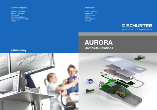 AURORA Complete Solutions