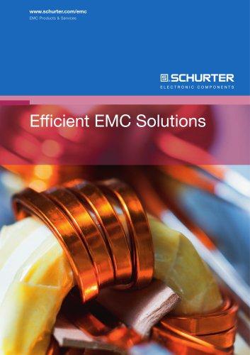 Efficient EMC Solutions
