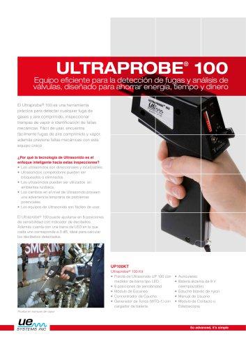 Ultraprobe 100