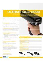 Ultraprobe 2000 - 1