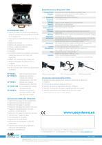 Ultraprobe 3000 - 2