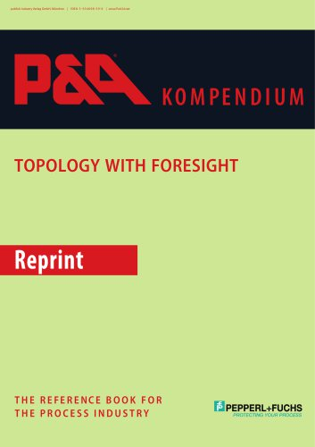 Professional article Topology with Foresight (P&A)