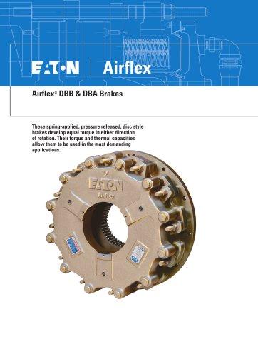 Airflex® DBB & DBA Brakes