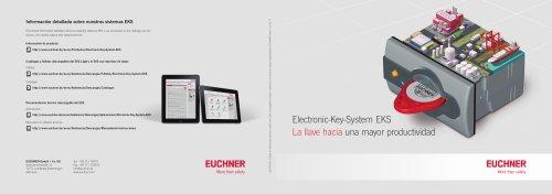 EKS - La llave hacia una mayor productividad