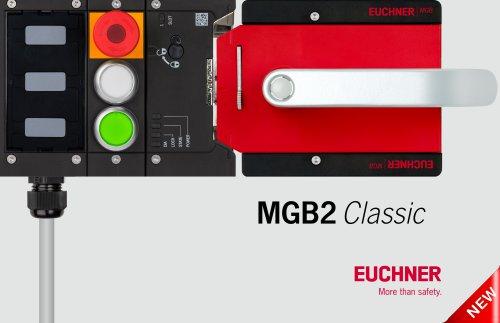 Multifunctional Gate Box MGB2 Classic