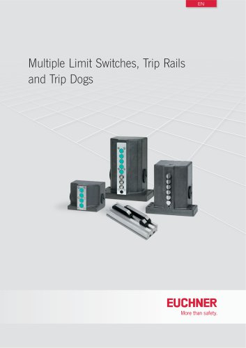Multiple Limit Switches
