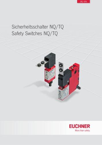 Safety Switches NQ/TQ