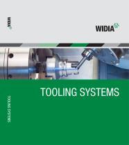 WIDIA Tooling Systems 2012 Catalog