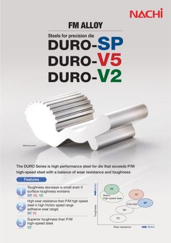 DURO-SP/V5/V2
