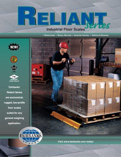 Reliant series