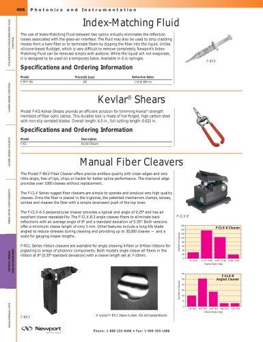 Kevlar® Shears