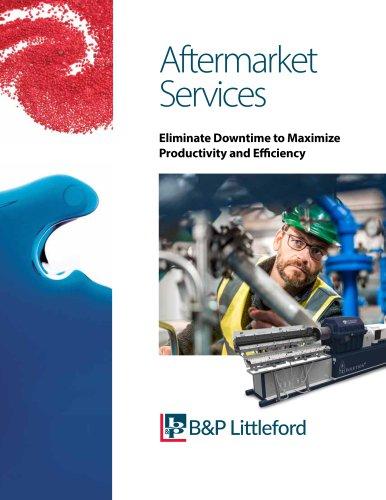 After Market Brochure