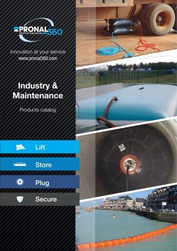 Industry & Maintenance