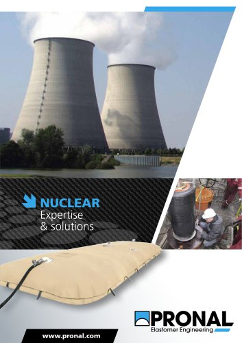 NUCLEAR Expertise & solutions