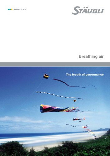 Breathing air The breath of performance