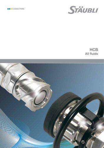 HCB 28/37/50 - All fluids