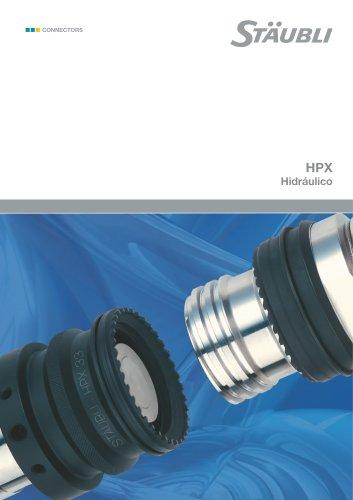 HPX Hidráulico