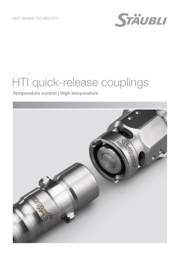 HTI Temperature control