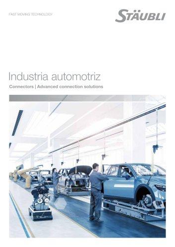 Programa - Industria automotriz