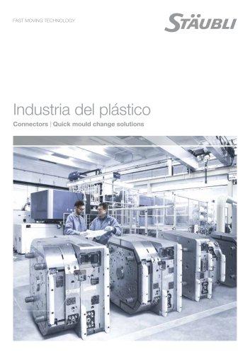 Programa - Industria del plástico