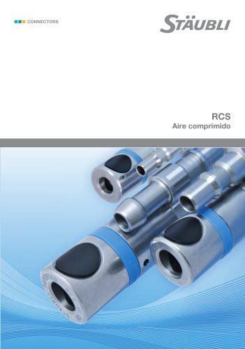 RCS - Aire comprimido