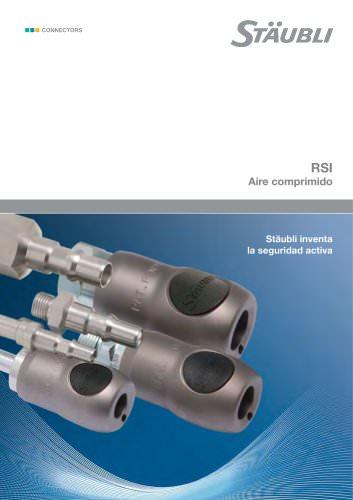 RSI - Aire comprimido