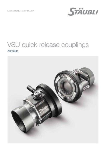 VSU 38/L All fluids