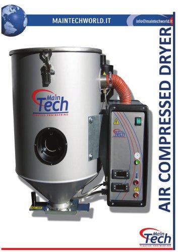 Z04 DC AIR compressor