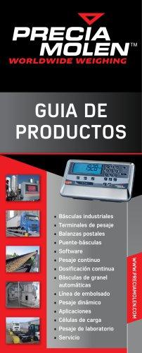 Guia de Productos