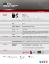 VT36 Herram ienta de programacion y activacion de sensores - 2
