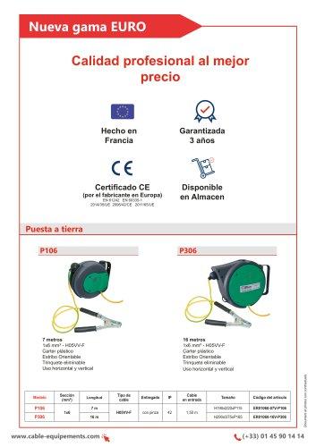 Nueva gama EURO