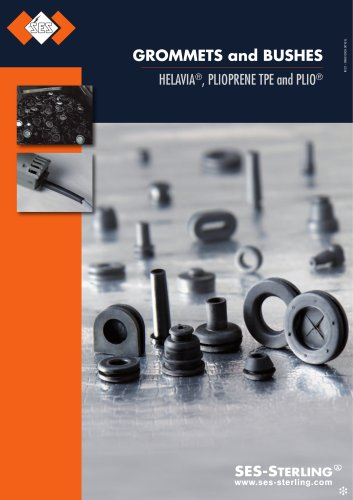 Grommets and Bushes