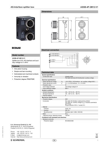 ASSB-4P-2M12-V1