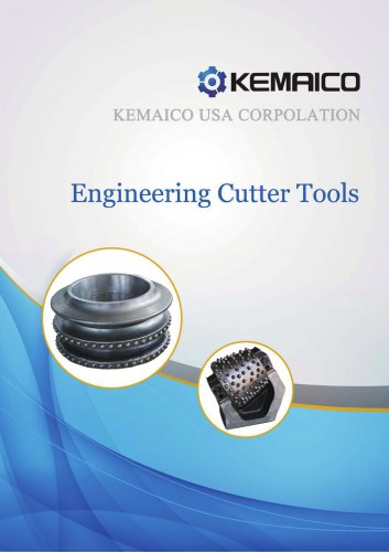 Engineering Cutter Tools