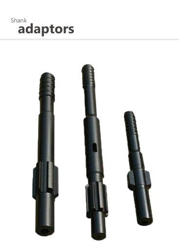 Maxdrill Shank Adaptors For Top Hammer