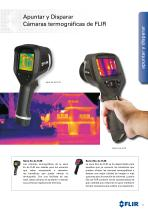 Cámaras de imagen térmica para aplicaciones de la construcción - 11