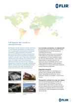 Cámaras de imagen térmica para aplicaciones de la construcción - 3