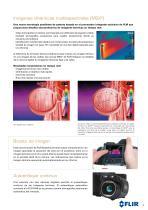 Cámaras de imagen térmica para aplicaciones de la construcción - 9
