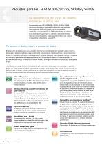 Cámaras de imagen térmica para aplicaciones de I+D - 10