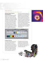 Cámaras de imagen térmica para aplicaciones de I+D - 4