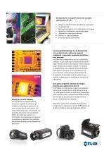 Cámaras de imagen térmica para aplicaciones de I+D - 7