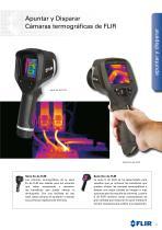 Cámaras de imagen térmica para aplicaciones de mantenimiento preventivo - 11