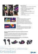 Cámaras de imagen térmica para aplicaciones de mantenimiento preventivo - 7