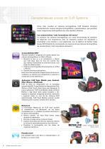 Cámaras de imagen térmica para aplicaciones de mantenimiento preventivo - 8