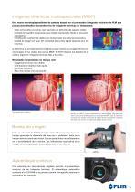 Cámaras de imagen térmica para aplicaciones de mantenimiento preventivo - 9