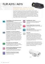 Cámaras de imagen térmica para automatización y seguridad - 10