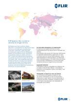 Cámaras de imagen térmica para automatización y seguridad - 3