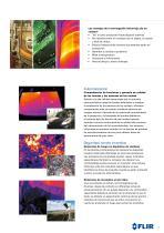 Cámaras de imagen térmica para automatización y seguridad - 7