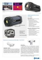 Cámaras de imagen térmica para automatización y seguridad - 9